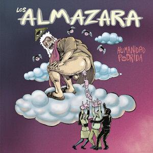 Los Almazara 歌手頭像