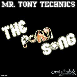 Tony Technics 歌手頭像