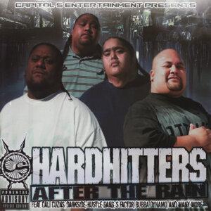 CS Hardhitters 歌手頭像