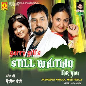 Garry Gill | Jaspinder Narula | Miss Pooja 歌手頭像