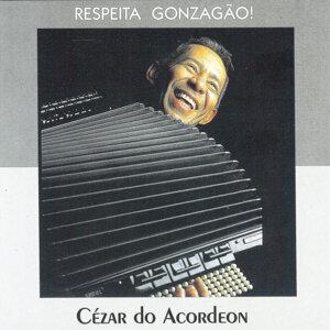 Cézar do Acordeon 歌手頭像