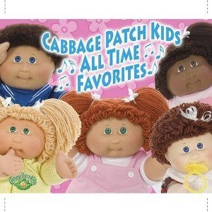 Cabbage Patch Kids 歌手頭像