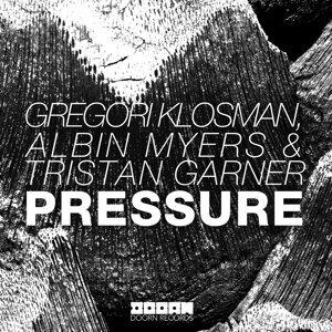 Gregori Klosman, Albin Myers & Tristan Garner