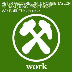 Peter Gelderblom & Robbie Taylor Ft. BAM (Junglebrothers) 歌手頭像