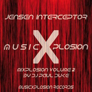 Jensen Interceptor 歌手頭像