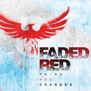 Faded Red 歌手頭像