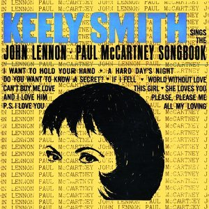 Keely Smith アーティスト写真