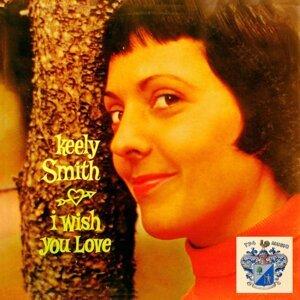 Keely Smith (姬莉‧史密斯) 歌手頭像