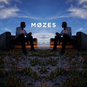 MØzes 歌手頭像