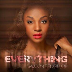 Saycon Sengbloh 歌手頭像