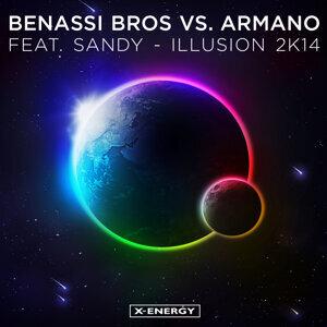 Benassi Bros Vs ArmaBenny Bros Vs Armano Feat. San 歌手頭像