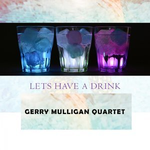 Gerry Mulligan Quartet (傑瑞穆勒根四重奏) 歌手頭像
