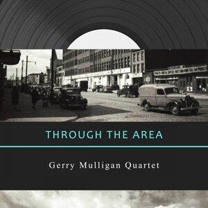 Gerry Mulligan Quartet (傑瑞穆勒根四重奏) 歌手頭像