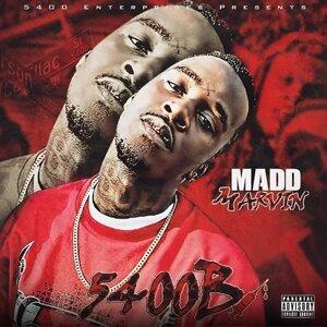 Madd Marvin 歌手頭像