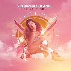 Yohamna Solange 歌手頭像