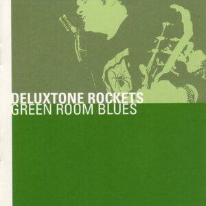 Deluxtone Rockets 歌手頭像