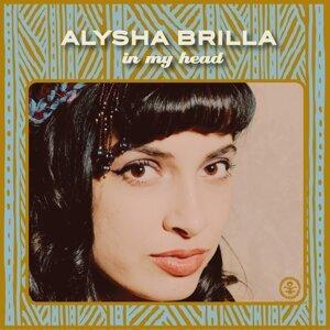 Alysha Brilla 歌手頭像