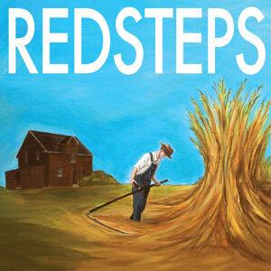 Redsteps 歌手頭像