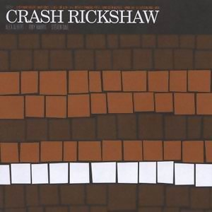 Crash Rickshaw 歌手頭像