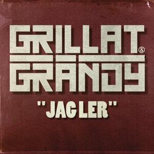 Grillat & Grändy 歌手頭像