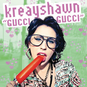 Kreayshawn (克蕾小姐) 歌手頭像