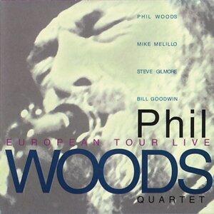 Phil Woods, Mike Melillo, Steve Gilmore, Bill Goodwin 歌手頭像