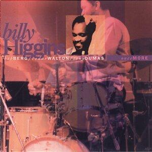 Billy Higgins, Bob Berg, Cedar Walton, Tony Dumas 歌手頭像