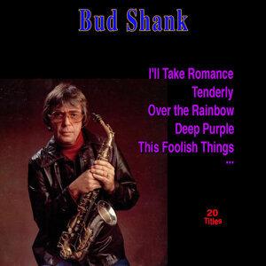 Bud Shank 歌手頭像