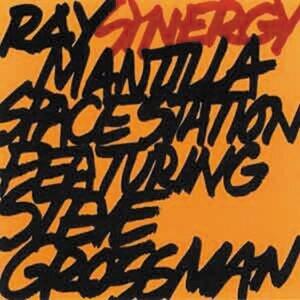 Ray Mantilla Space Station, Steve Grossman 歌手頭像
