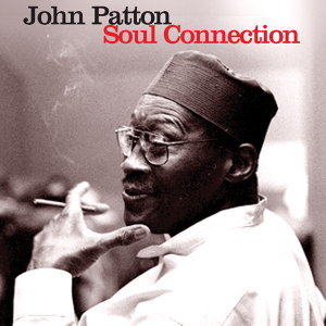 John Patton 歌手頭像