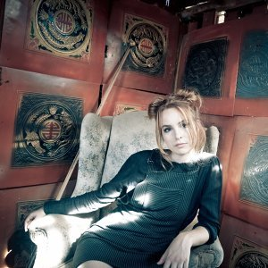 Bridgit Mendler Artist photo