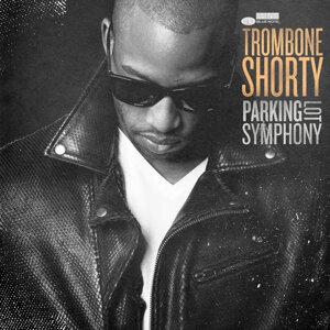 Trombone Shorty 歌手頭像
