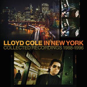 Lloyd Cole (洛伊寇兒) 歌手頭像