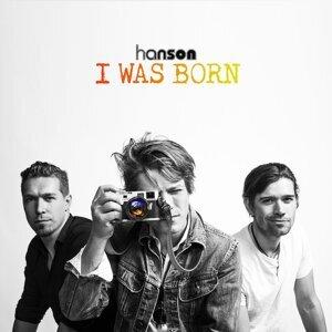 Hanson (韓氏兄弟合唱團) 歌手頭像