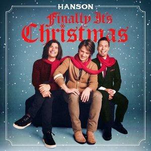 Hanson (韓氏兄弟合唱團)