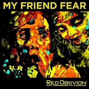 Red Oblivion 歌手頭像