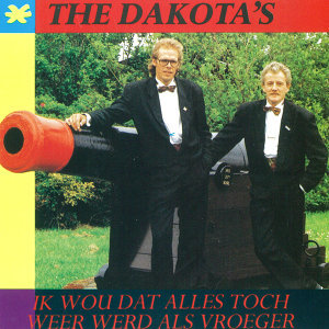 The Dakota's 歌手頭像