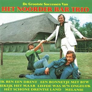 Het Noorder bar trio 歌手頭像
