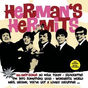Herman's Hermits 歌手頭像