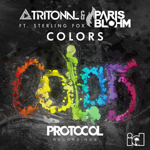 Paris Blohm,Tritonal Artist photo