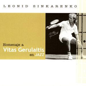 Leonid Sinkarenko 歌手頭像