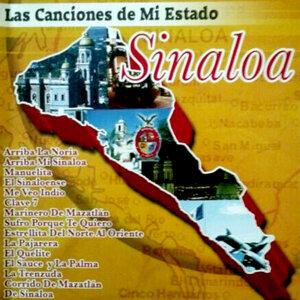 Las Canciones De Mi Estado SINALOA 歌手頭像