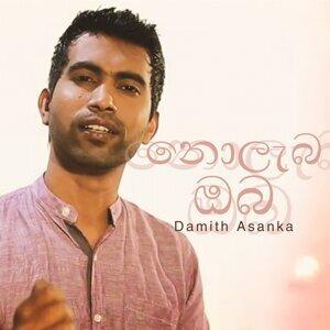 Damith Asanka 歌手頭像