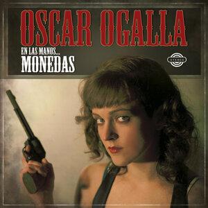 Óscar Ogalla