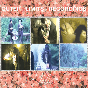 Outer Limits Recordings 歌手頭像