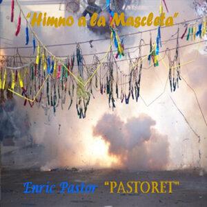 """Enric Pastor """"Pastoret"""" 歌手頭像"""