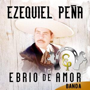 Ezequiel Peña 歌手頭像