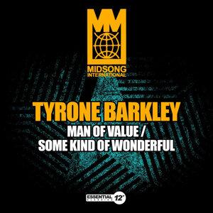 Tyrone Barkley 歌手頭像