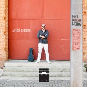 André Bertini 歌手頭像