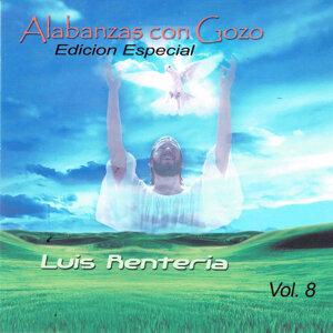 Luis Renteria 歌手頭像